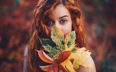 Coloration végétale et beauté au naturelle
